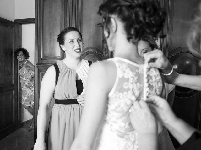 Il matrimonio di Andrea e Daniela a Viterbo, Viterbo 22