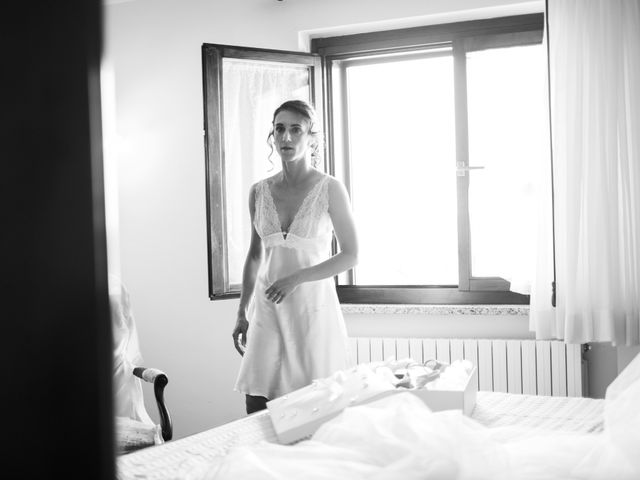 Il matrimonio di Andrea e Daniela a Viterbo, Viterbo 23