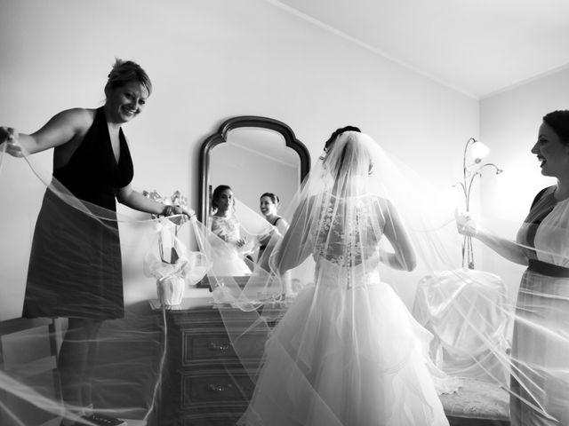 Il matrimonio di Andrea e Daniela a Viterbo, Viterbo 25