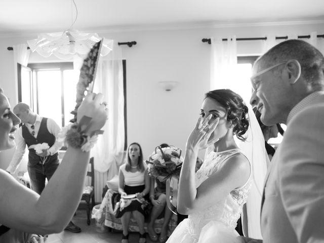 Il matrimonio di Andrea e Daniela a Viterbo, Viterbo 27