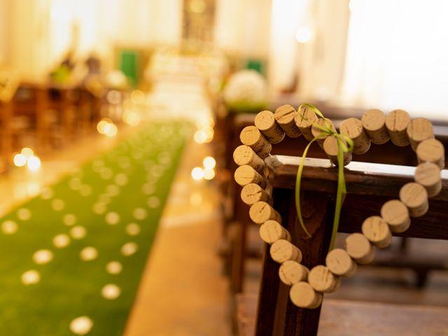 Il matrimonio di Andrea e Daniela a Viterbo, Viterbo 29