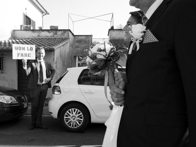 Il matrimonio di Andrea e Daniela a Viterbo, Viterbo 32
