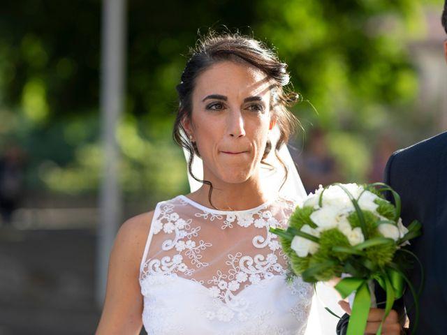Il matrimonio di Andrea e Daniela a Viterbo, Viterbo 33