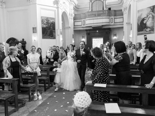 Il matrimonio di Andrea e Daniela a Viterbo, Viterbo 35
