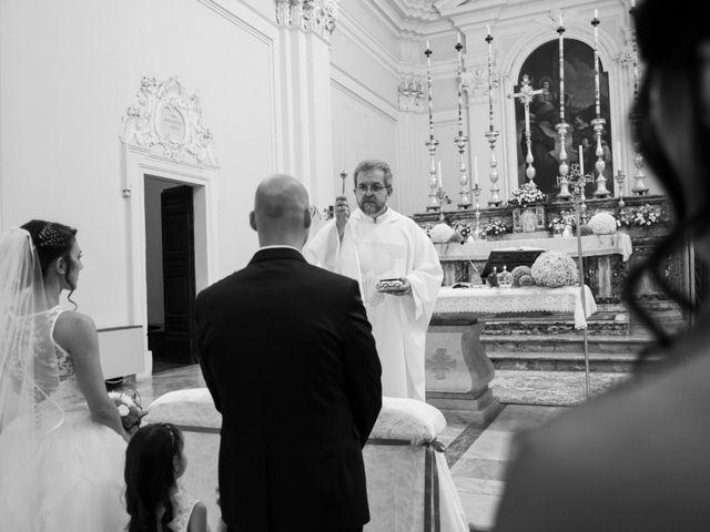 Il matrimonio di Andrea e Daniela a Viterbo, Viterbo 37