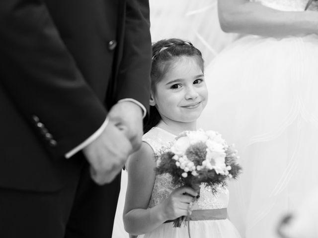 Il matrimonio di Andrea e Daniela a Viterbo, Viterbo 38