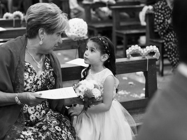 Il matrimonio di Andrea e Daniela a Viterbo, Viterbo 40
