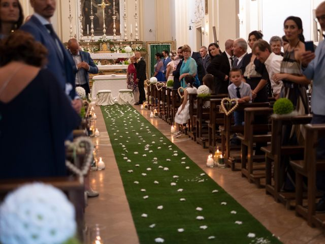 Il matrimonio di Andrea e Daniela a Viterbo, Viterbo 41