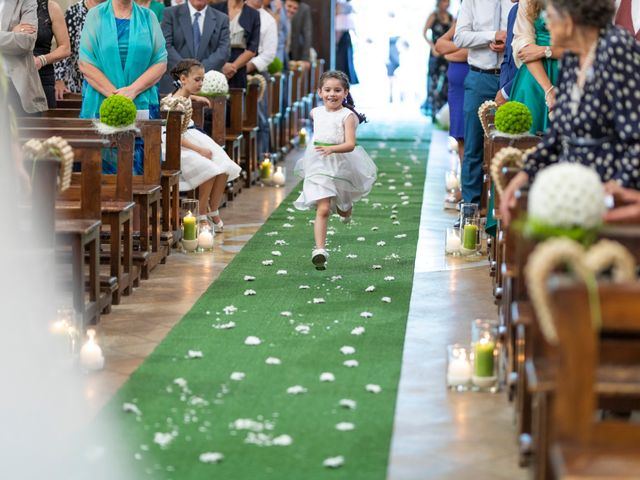 Il matrimonio di Andrea e Daniela a Viterbo, Viterbo 42