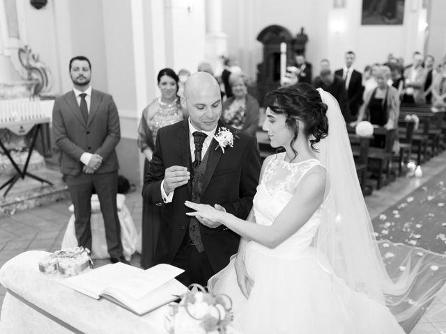 Il matrimonio di Andrea e Daniela a Viterbo, Viterbo 43