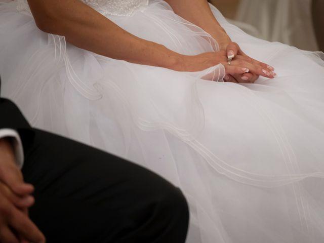 Il matrimonio di Andrea e Daniela a Viterbo, Viterbo 44