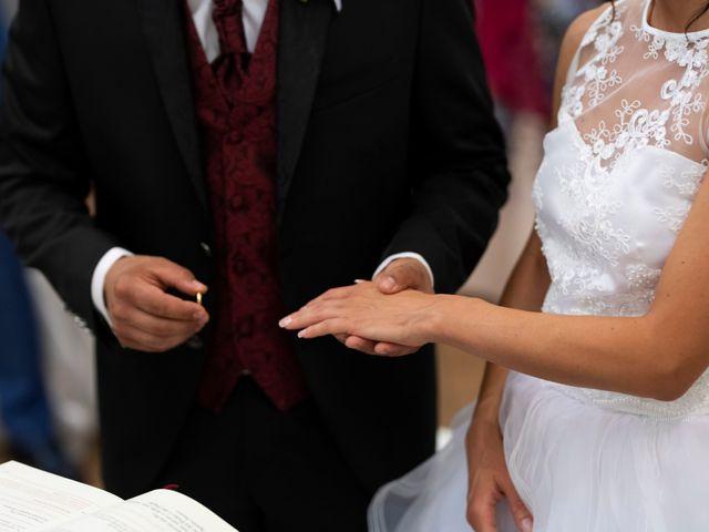 Il matrimonio di Andrea e Daniela a Viterbo, Viterbo 45