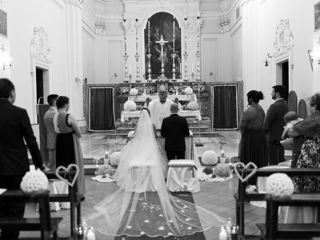Il matrimonio di Andrea e Daniela a Viterbo, Viterbo 46