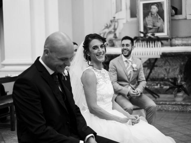 Il matrimonio di Andrea e Daniela a Viterbo, Viterbo 47