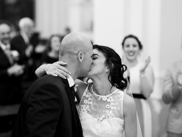 Il matrimonio di Andrea e Daniela a Viterbo, Viterbo 48