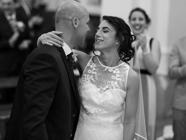 Il matrimonio di Andrea e Daniela a Viterbo, Viterbo 49