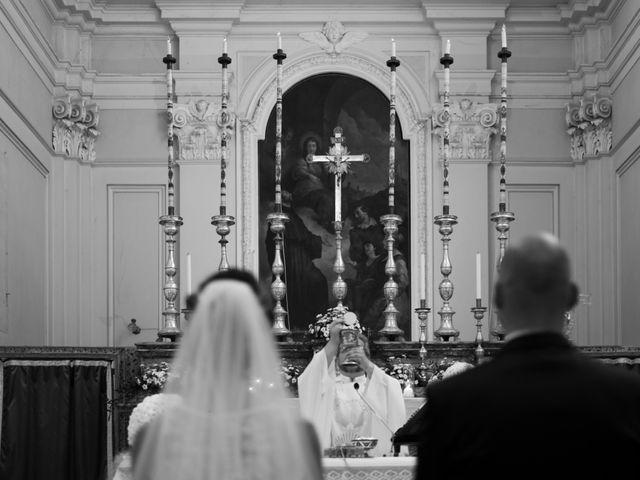 Il matrimonio di Andrea e Daniela a Viterbo, Viterbo 51