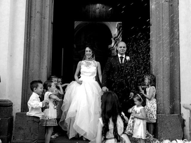 Il matrimonio di Andrea e Daniela a Viterbo, Viterbo 52