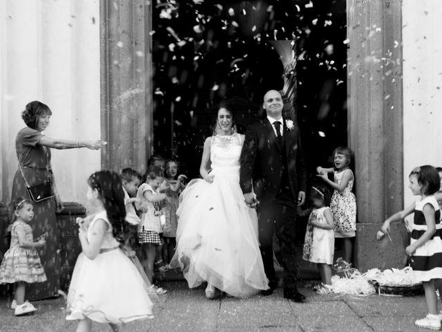 Il matrimonio di Andrea e Daniela a Viterbo, Viterbo 53