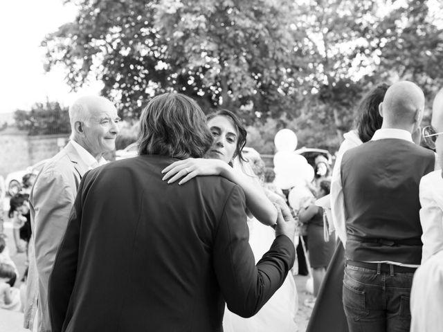 Il matrimonio di Andrea e Daniela a Viterbo, Viterbo 55