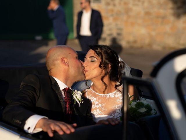 Il matrimonio di Andrea e Daniela a Viterbo, Viterbo 58