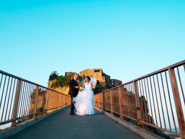 Il matrimonio di Andrea e Daniela a Viterbo, Viterbo 59