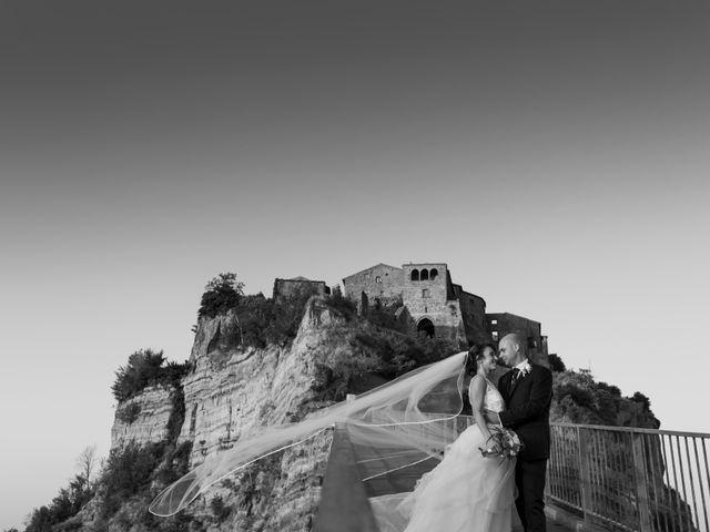Il matrimonio di Andrea e Daniela a Viterbo, Viterbo 61