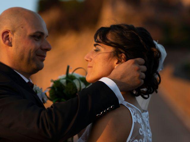 Il matrimonio di Andrea e Daniela a Viterbo, Viterbo 63