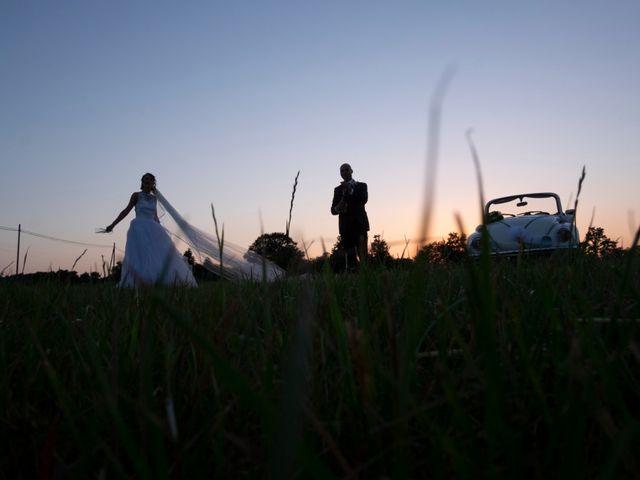 Il matrimonio di Andrea e Daniela a Viterbo, Viterbo 67