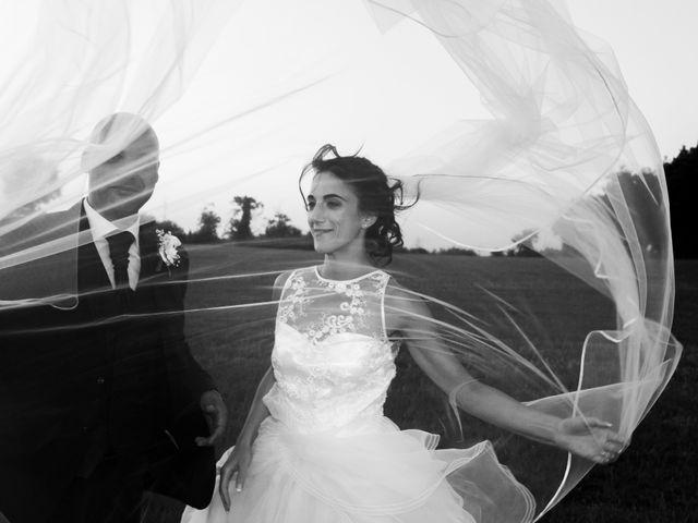 Il matrimonio di Andrea e Daniela a Viterbo, Viterbo 68