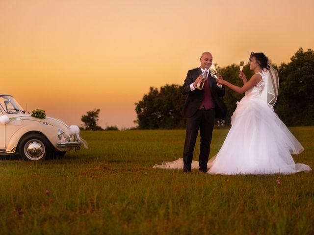 Il matrimonio di Andrea e Daniela a Viterbo, Viterbo 70