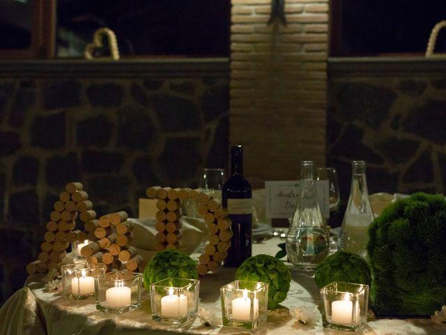 Il matrimonio di Andrea e Daniela a Viterbo, Viterbo 73
