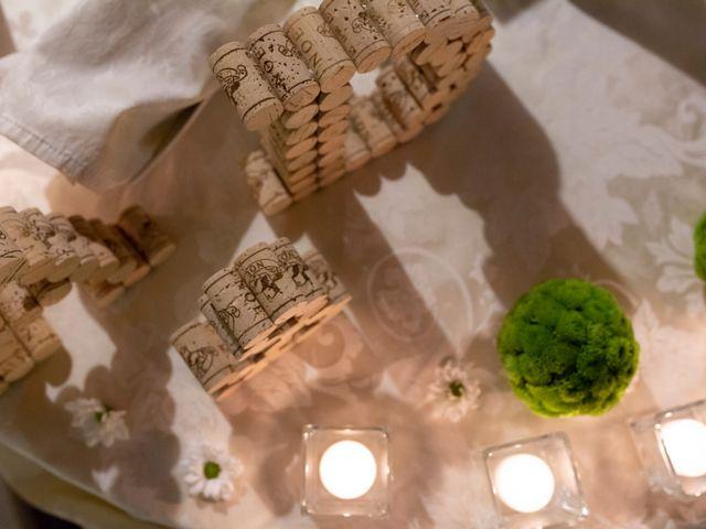 Il matrimonio di Andrea e Daniela a Viterbo, Viterbo 74
