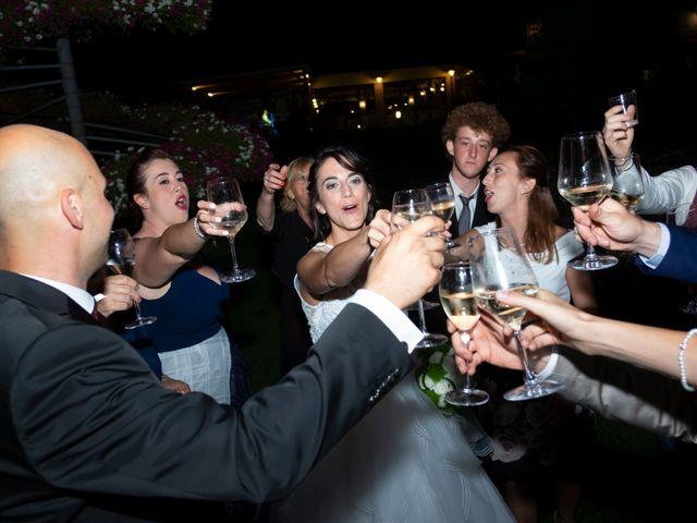 Il matrimonio di Andrea e Daniela a Viterbo, Viterbo 77