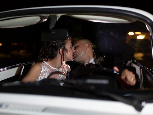 Il matrimonio di Andrea e Daniela a Viterbo, Viterbo 80