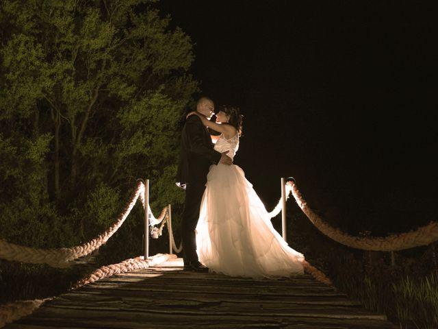 Il matrimonio di Andrea e Daniela a Viterbo, Viterbo 81
