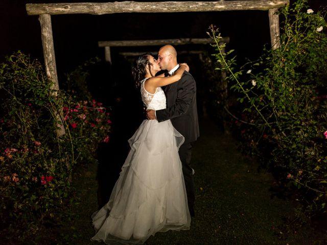 Il matrimonio di Andrea e Daniela a Viterbo, Viterbo 82