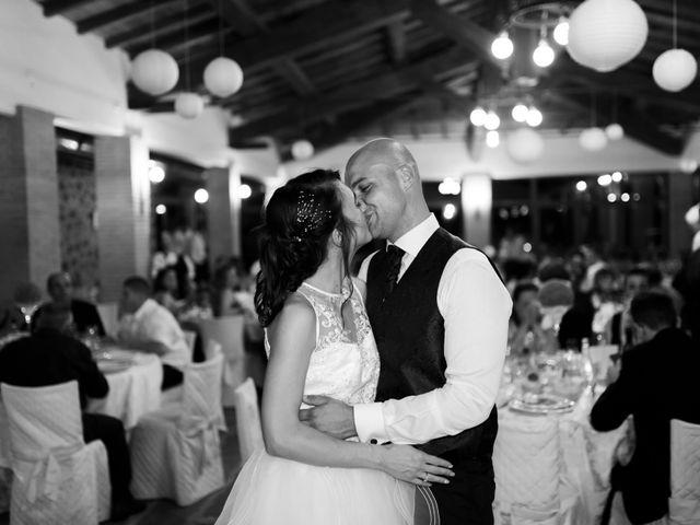 Il matrimonio di Andrea e Daniela a Viterbo, Viterbo 83