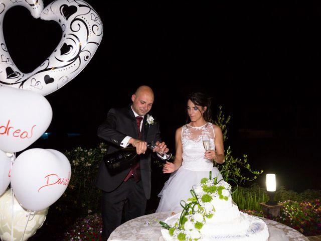 Il matrimonio di Andrea e Daniela a Viterbo, Viterbo 84