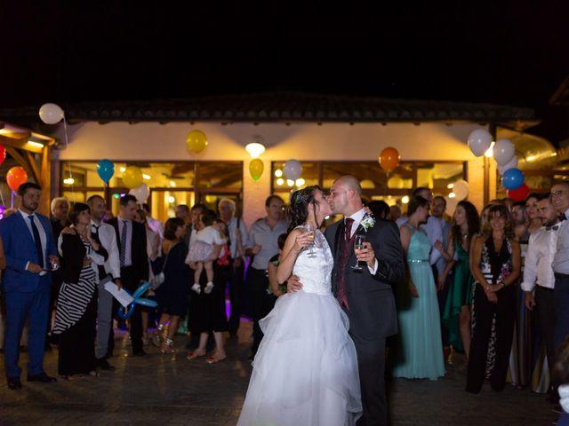 Il matrimonio di Andrea e Daniela a Viterbo, Viterbo 87