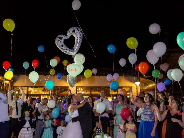 Il matrimonio di Andrea e Daniela a Viterbo, Viterbo 88