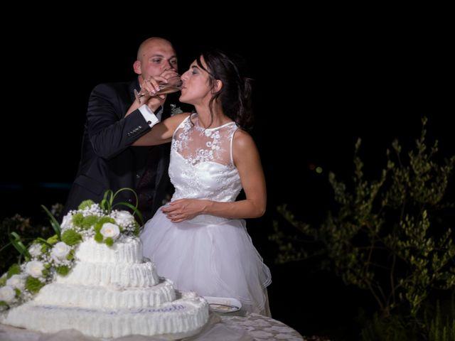 Il matrimonio di Andrea e Daniela a Viterbo, Viterbo 91