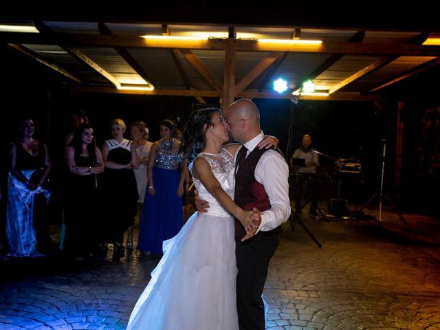 Il matrimonio di Andrea e Daniela a Viterbo, Viterbo 92