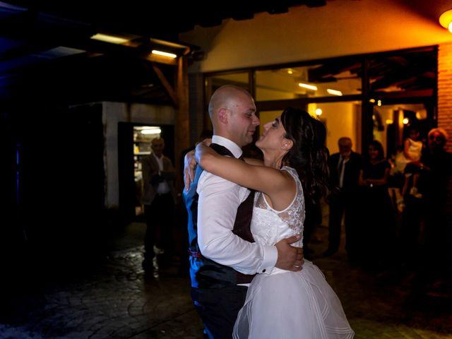Il matrimonio di Andrea e Daniela a Viterbo, Viterbo 93