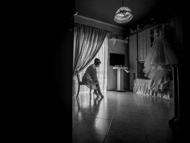 Il matrimonio di Angelo e Maria Celeste a Telese Terme, Benevento 2