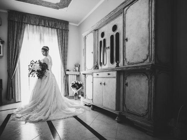 Il matrimonio di Angelo e Maria Celeste a Telese Terme, Benevento 6