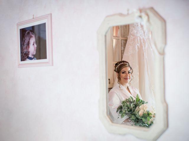 Il matrimonio di Angelo e Maria Celeste a Telese Terme, Benevento 11