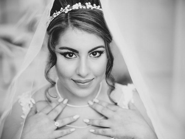 Il matrimonio di Angelo e Maria Celeste a Telese Terme, Benevento 17