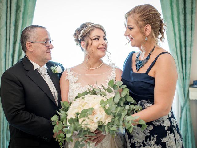 Il matrimonio di Angelo e Maria Celeste a Telese Terme, Benevento 27