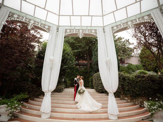 Il matrimonio di Angelo e Maria Celeste a Telese Terme, Benevento 30